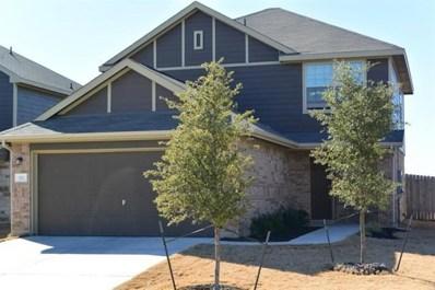 152 Housefinch Loop, Leander, TX 78641 - MLS##: 9432716