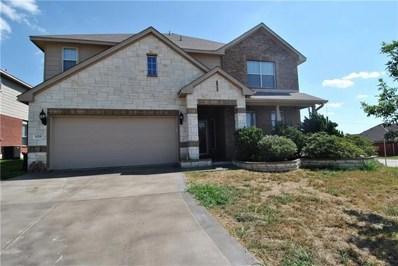 818 Red Fern Drive, Harker Heights, TX 76548 - MLS#: 9434549