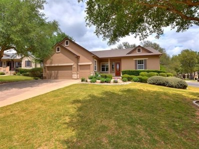 100 Holly Springs Court, Georgetown, TX 78633 - #: 9447675