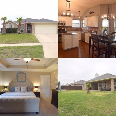 3709 Armstrong County, Killeen, TX 76549 - MLS#: 9450124