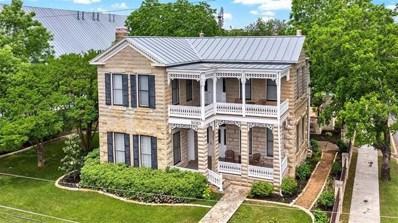 102 W Austin St, Fredericksburg, TX 78624 - MLS##: 9450982