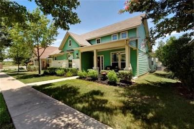1031 Powell Street, Kyle, TX 78640 - #: 9456455