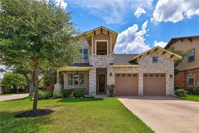 2730 Grand Oaks Loop, Cedar Park, TX 78613 - MLS##: 9458314