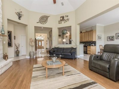 35 Hightrail Way, The Hills, TX 78738 - #: 9458972