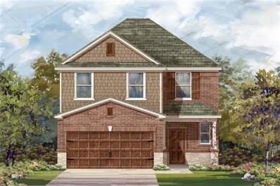 2020 Ebony Dove Drive, Round Rock, TX 78664 - MLS##: 9460207