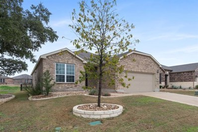 222 Tradinghouse Creek St, Georgetown, TX 78633 - MLS##: 9460549