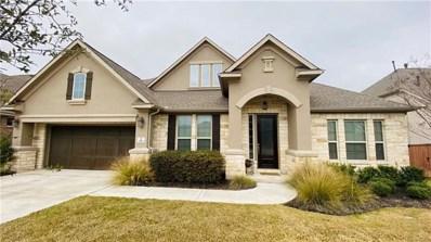 1513 Burr Pkwy, Leander, TX 78641 - MLS##: 9461117