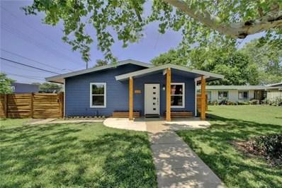 8000 Brockman St, Austin, TX 78757 - #: 9463576