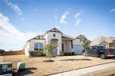 436 Bingham Pt, Leander, TX 78641 - MLS##: 9464794