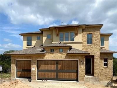 843 Pecos River Crossing, Dripping Springs, TX 78620 - MLS##: 9467956