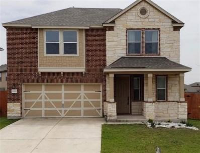 12505 Dwight Eisenhower St, Manor, TX 78653 - #: 9480681