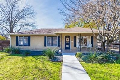 1501 Pasadena Dr, Austin, TX 78757 - MLS##: 9482320