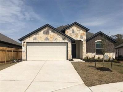 909 Medina Way, Leander, TX 78641 - MLS##: 9482529
