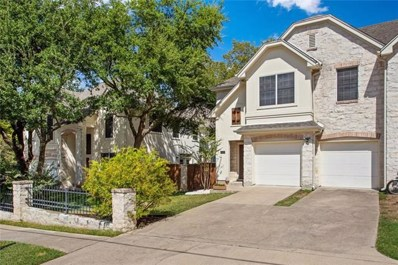 402 E 32nd St UNIT 1-A, Austin, TX 78705 - MLS##: 9490058