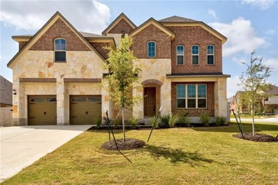 2241 Hat Bender Loop, Round Rock, TX 78664 - #: 9490785