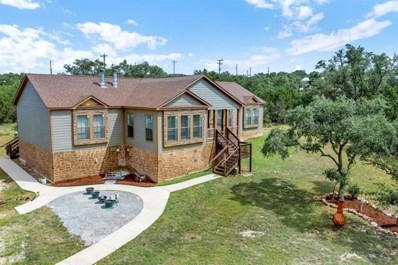 401 Deer Creek Dr, San Marcos, TX 78666 - #: 9492837
