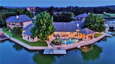 419 Lake Point Dr, Horseshoe Bay, TX 78657 - MLS##: 9493509