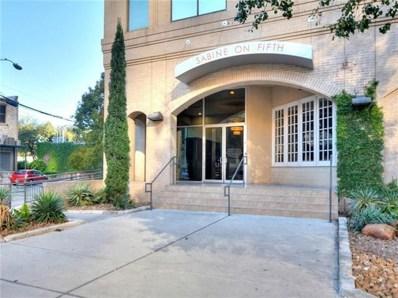 507 Sabine St UNIT 708, Austin, TX 78701 - MLS##: 9499171