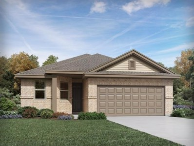 12312 Savannah Brooks Ln, Manor, TX 78653 - MLS##: 9499666