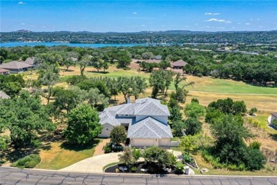 18707 Venture Dr, Point Venture, TX 78645 - MLS##: 9500028