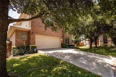 3356 Ranch Park Trl, Round Rock, TX 78681 - MLS##: 9501897