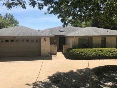 3822 Capitol Ave, Lago Vista, TX 78645 - #: 9503886
