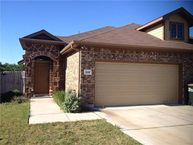 1108 Brendon Lee Ln, Georgetown, TX 78626 - #: 9505393