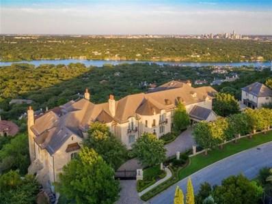 4433 River Garden Trl, Austin, TX 78746 - MLS##: 9507063
