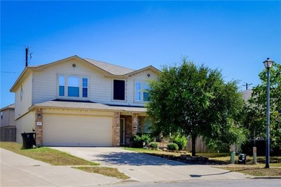 4410 Donegal Bay Ct, Killeen, TX 76549 - MLS##: 9507567