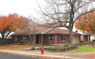 1600 EAGLE WING Drive, Cedar Park, TX 78613 - #: 9510937