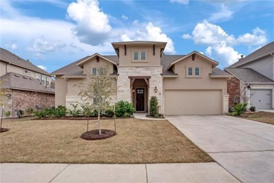 3805 Nightjar View Ter, Pflugerville, TX 78660 - MLS##: 9514029