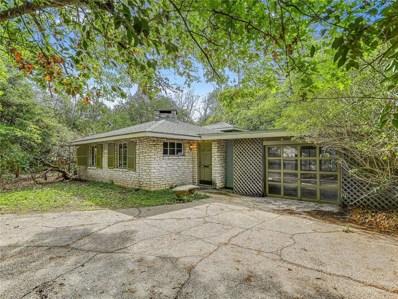 1818 Vance Cir, Austin, TX 78701 - MLS##: 9520609