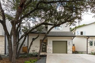 6800 Manchaca Rd UNIT 28, Austin, TX 78745 - MLS##: 9522161