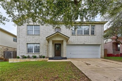 1809 Ruthie Run, Cedar Park, TX 78613 - MLS##: 9522629