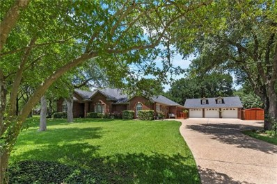 517 Riverwood Dr, Belton, TX 76513 - MLS##: 9525753