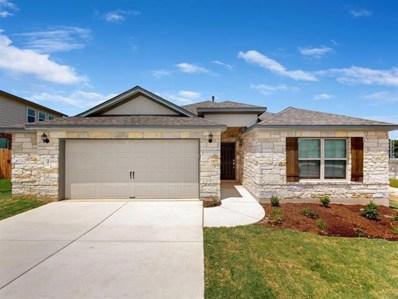 1005 Bright Star Cv, Georgetown, TX 78628 - MLS##: 9529196