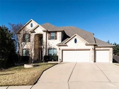 4003 Buckhaven Cove, Cedar Park, TX 78613 - #: 9530222