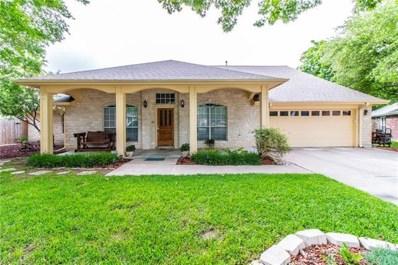 610 Maplewood Cir, Pflugerville, TX 78660 - #: 9535385