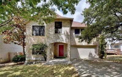 10908 Amblewood Way, Austin, TX 78753 - #: 9536624