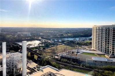 222 West Ave UNIT 1614, Austin, TX 78701 - MLS##: 9538535