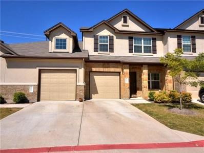 1701 S Bell Blvd UNIT 402, Cedar Park, TX 78613 - MLS##: 9541646
