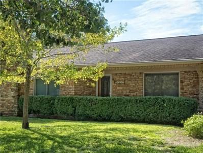 1006 N Boundary Street, Burnet, TX 78611 - #: 9541988