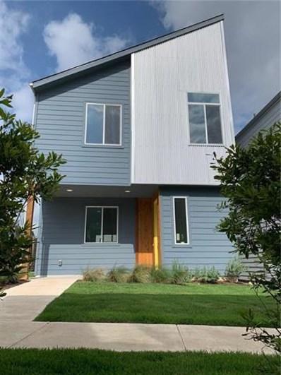 801 N Bluff Dr UNIT 56, Austin, TX 78745 - MLS##: 9551253