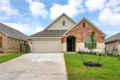 421 Red Matador Ln, Leander, TX 78641 - MLS##: 9551318