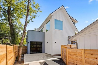3005 Kuhlman Ave UNIT 2, Austin, TX 78702 - MLS##: 9567442