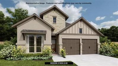 525 Lacey Oak Loop, San Marcos, TX 78666 - MLS##: 9569919