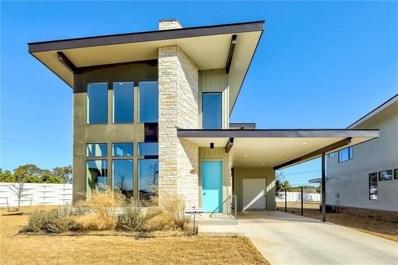 412 Starlight Village Loop, Leander, TX 78641 - MLS##: 9573707