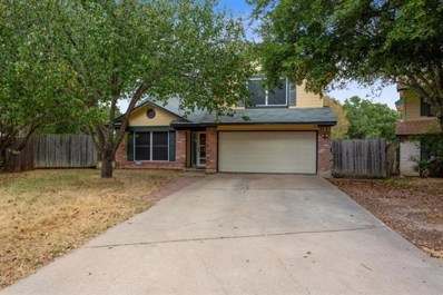 1922 White Oak Cir, Round Rock, TX 78681 - MLS##: 9578318