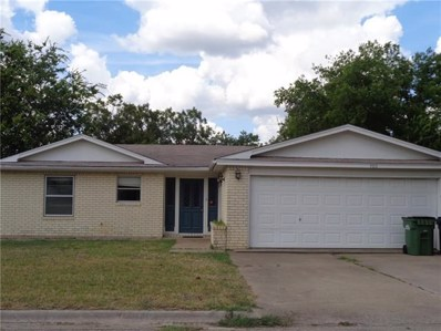 700 N Rhomberg St, Burnet, TX 78611 - MLS##: 9581877
