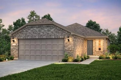 217 Comal Ln, Georgetown, TX 78633 - MLS##: 9587484